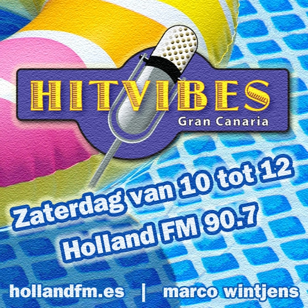 HitVibes Gran Canaria, Marco Wintjens